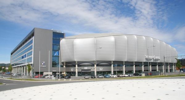 Telenor Arena 4