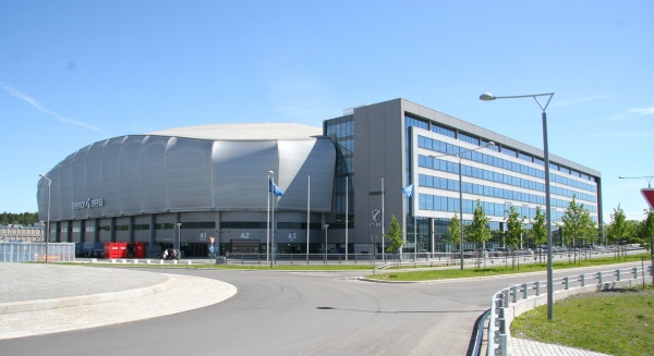Telenor Arena 5