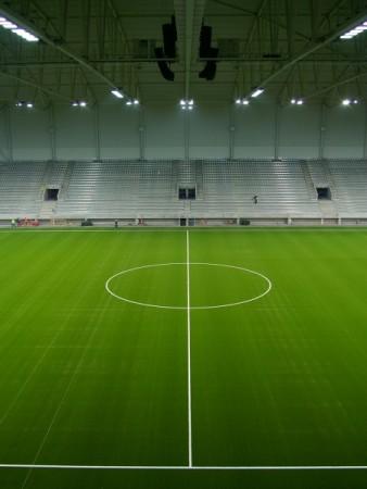 Telenor Arena 6